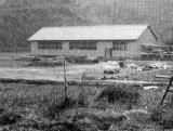 光の村養護学校初期校舎